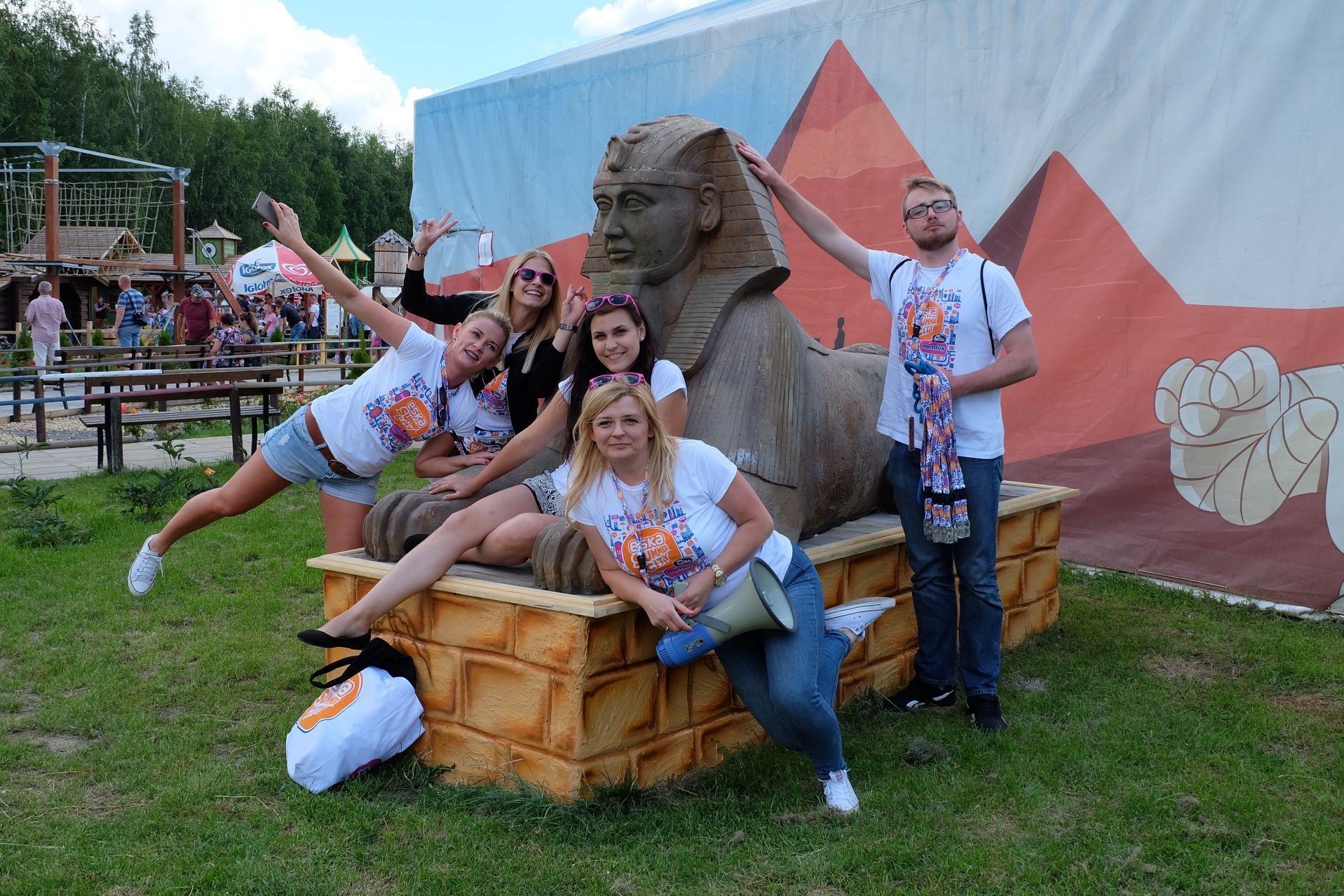ESKA Summer City szaleje w Lublinie